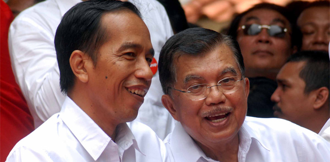 3 Year Report of Jokowi – JK Administration
